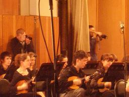 кусок оркестра